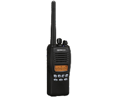 Kenwood TK-2312/3312 - Freeway Communications - Canada's Wireless Communications Specialists