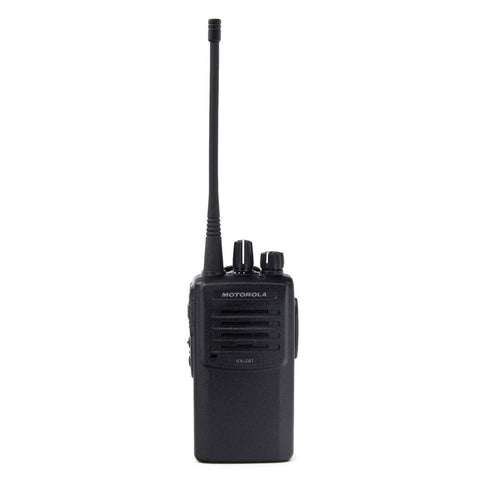Motorola EVX-261 Digital Portable Radios