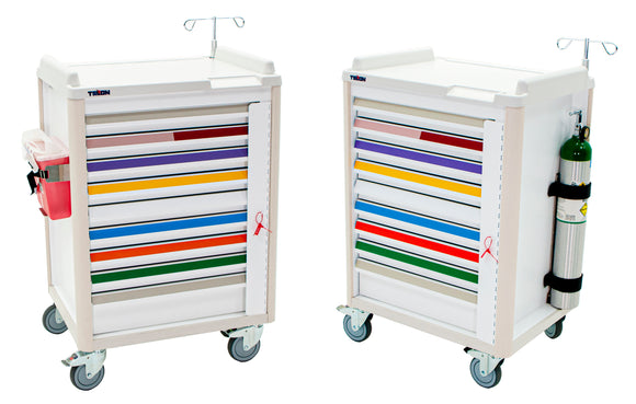 Pediatric Crash Carts: What is a Pediatric Crash Cart and how is it used?