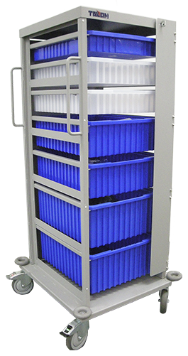 SUPPLY TRANSFER CART - buytalon.com