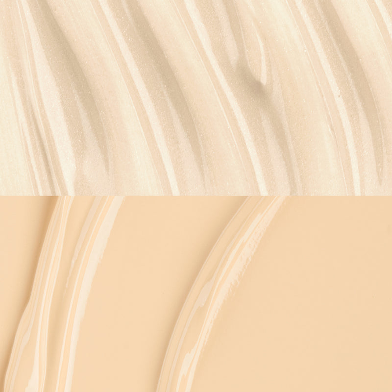 Coverup & highlight duo concealer and illuminator 101