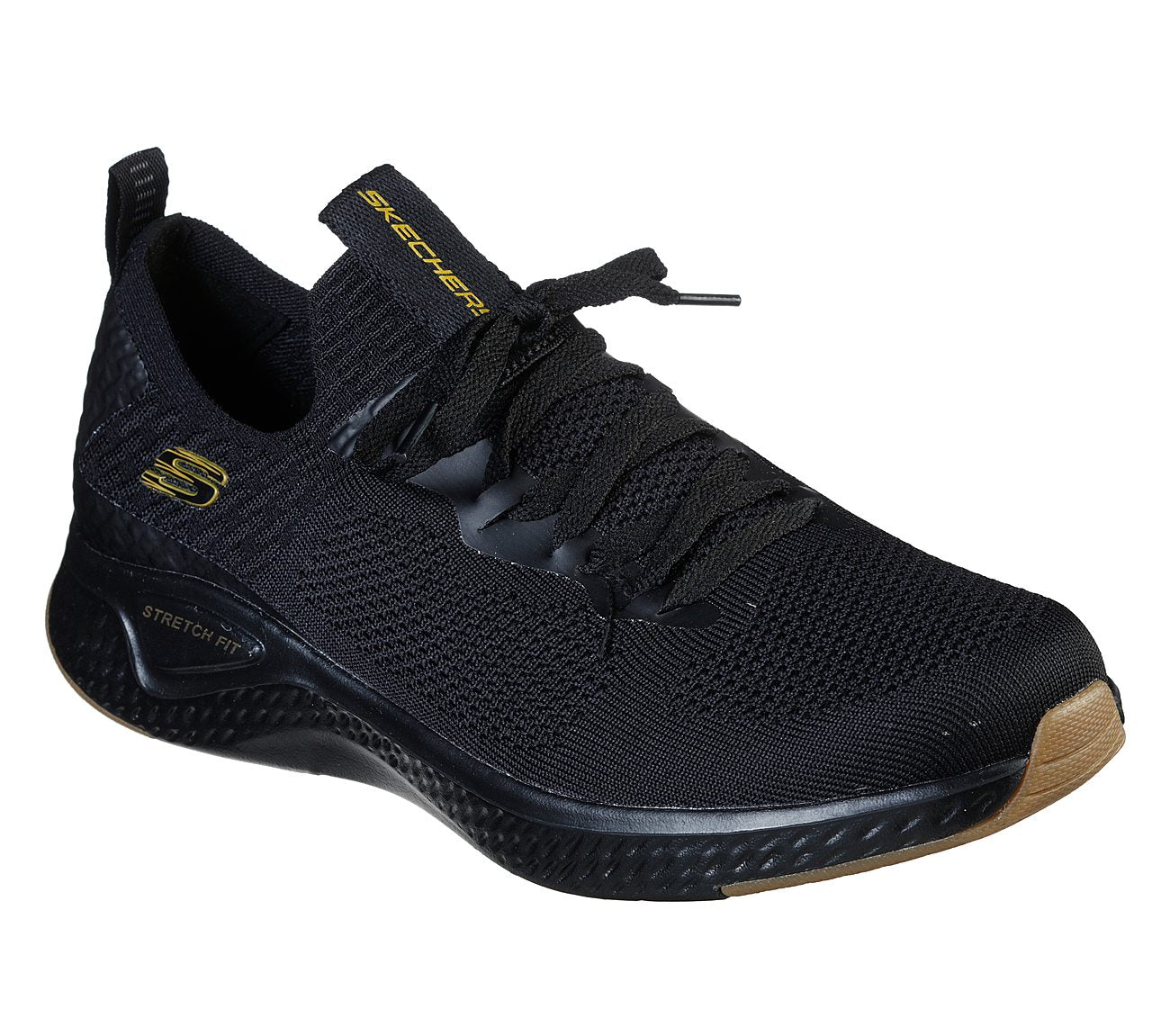Baskets Skechers Solar Fuse - Valedge