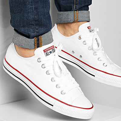 Chuck Taylor All Star Basse