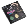 The powerpuff girls team buttercup eye shadow palette