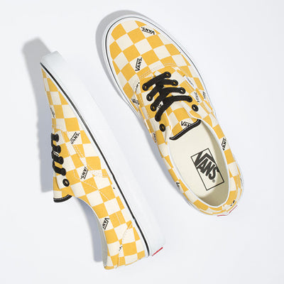 Vans UA Era (BIG CHECK)