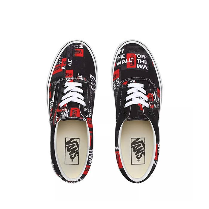 Vans UA Era (PACKING TAPE)