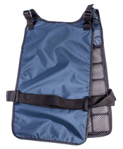 Essential Cooling Vest (Navy Blue) - Space Ice Therapy