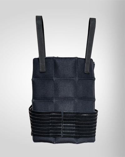 Concealable Cooling Vest - Space Ice Therapy