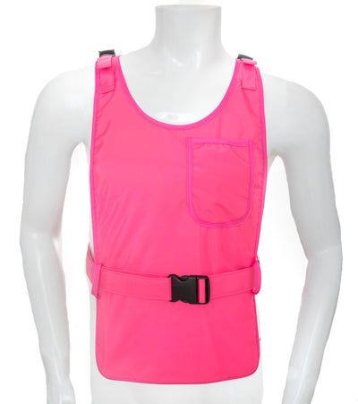 Essential Cooling Vest (Pink) - Space Ice Therapy