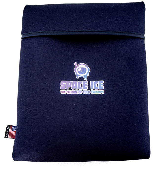 Shoulder Therapy Wrap - Space Ice Therapy