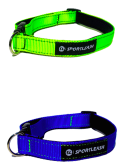 The Sport Dog Collar Known as the SportCollar