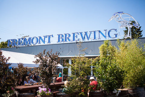 fremont brewing company seattle wa