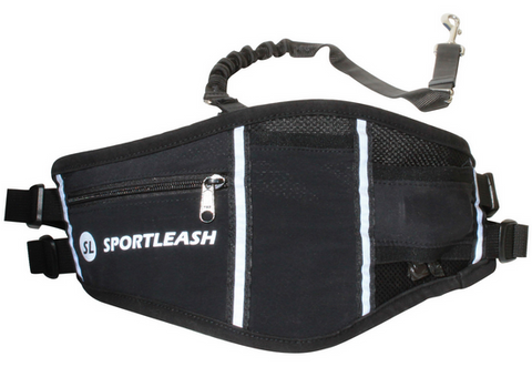 sportpack by sportleash hands free dog gear