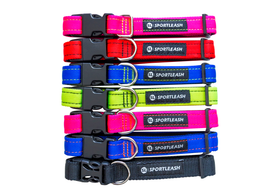 SportLeash Neoprene Dog Collars