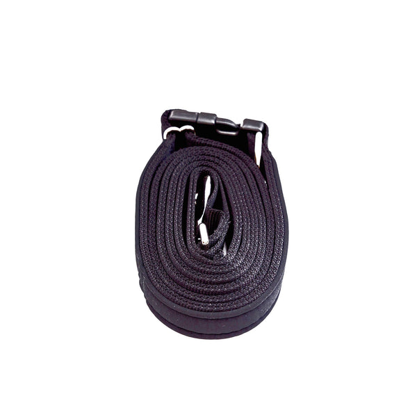 Black Dog Leash Sportleash