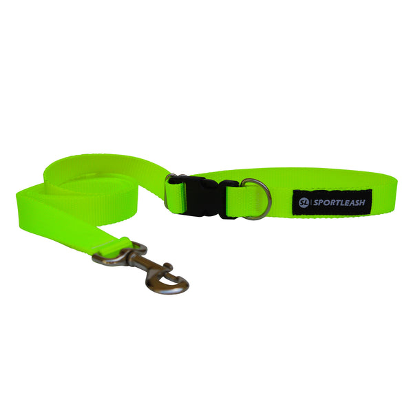 3-in-1 Hands-Free Recreation Pro LITE Leash w/ Built-In Short Lead