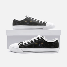 Load image into Gallery viewer, Witch's Black Cat Casual Sneakers