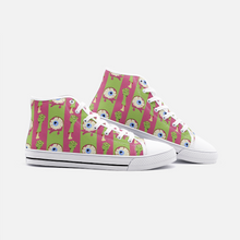 Load image into Gallery viewer, Zombie-licious High Top Sneakers