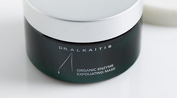 Organic Enzyme Exfoliating Mask