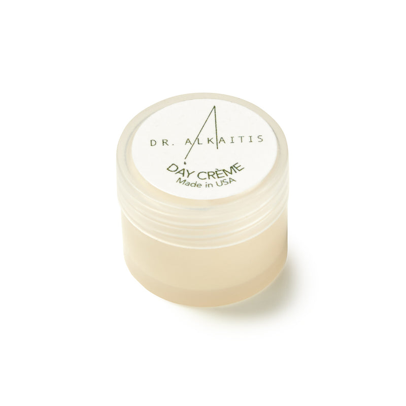 Organic Day Creme (Sample/Trial Size)