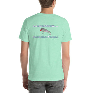 LFT Bait and Tackle Tee
