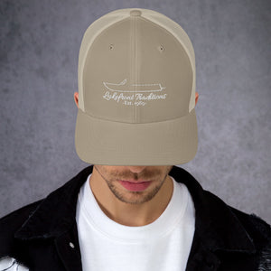 LFT Original Trucker Cap