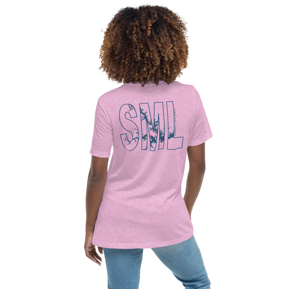 Lakefront Traditions Women's SML Tee