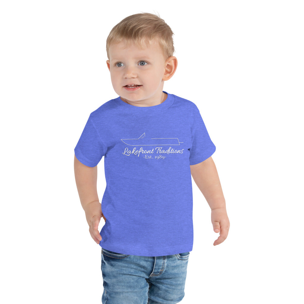Toddler LFT Tee