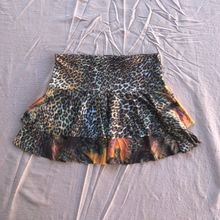 Load image into Gallery viewer, Bora Bora Frill Skirt