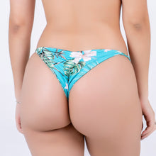Load image into Gallery viewer, Formentera Tanga Bikini Bottom