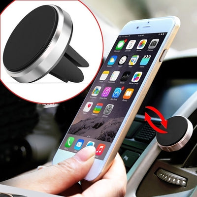Air Vent Magic Pad Phone Holder Accessories - rockabilly.store