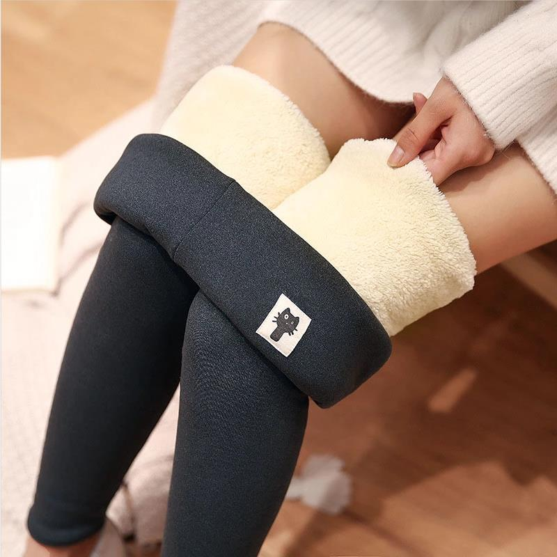 Winter Women Leggings