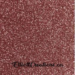 Siser PSV Glitter Rose Gold-PSV-Elliott Creations