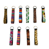 Keychain wrist strap sublimation blank-Sublimation Blank-Elliott Creations