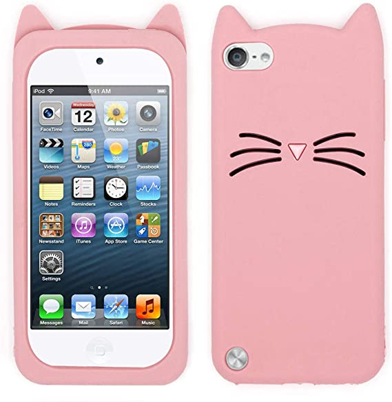 3D Cartoon coque For IPod Touch 6 Touch