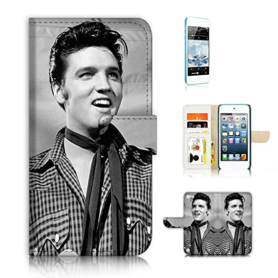 Accessory Bundles - iPod Touch 5 coque