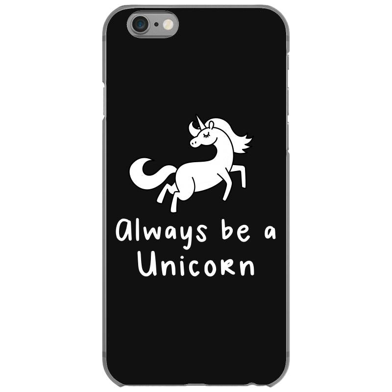 Always be an unicorn iphone 6 / 6s coque