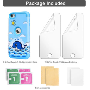Amazon.com: Apple iPod Touch 56th coque