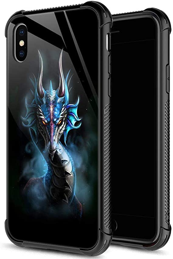 Amazon.com: ZHEGAILIAN iPhone XR coque