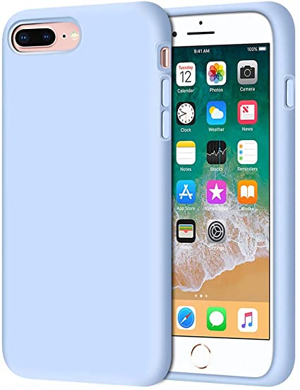 Amazon.com: iPhone 8 Plus coque iPhone