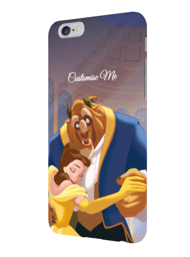Apple iPhone coques - CustomiseMe by
