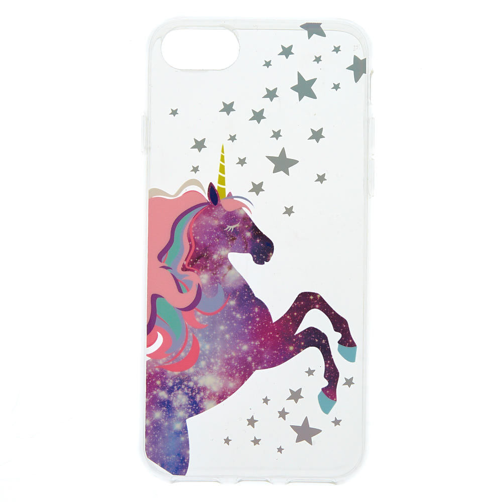 Be A Unicorn Phone coque - Fits iPhone 6