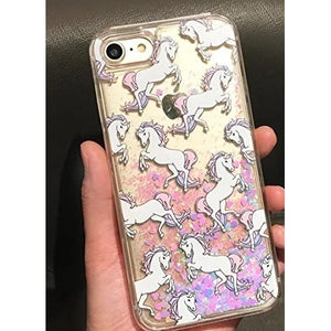 Be You Unicorn iPhone 6s Plus Clip coque
