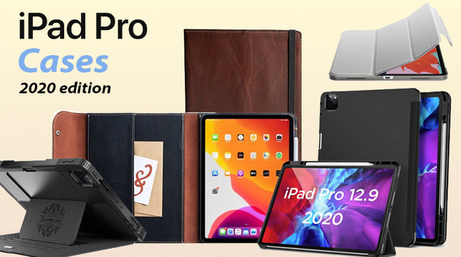 Best iPad Pro coque 2020: Protect your