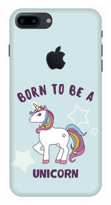 Buy Born Unicorn coque coque for iPhone 7