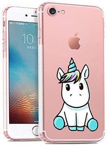 Buy Cute Unicorn Baby coque coque for