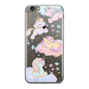 coque OVERPRINT Unicorn 005 XIAOMI REDMI
