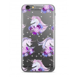 coque OVERPRINT Unicorn 007 IPHONE 7