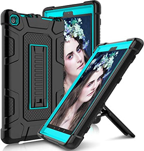 coque Amazon Kindle Fire HD 8 2017