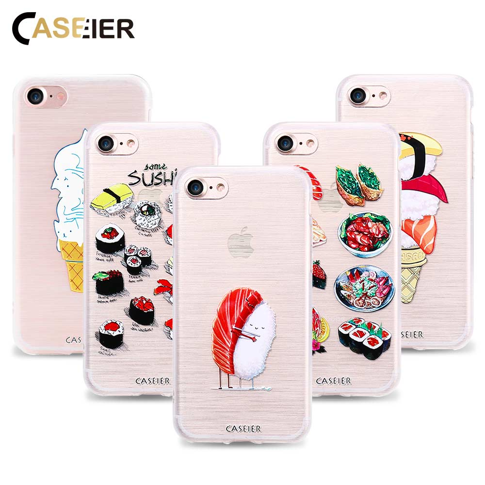 coque coque for iPhone6S 7 8Plus S6